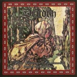 DRUDKH - Пісні Скорботи І Самітності CD Folk Music