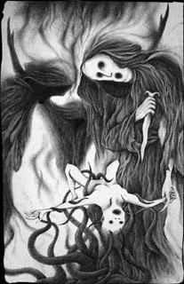 DOMINUS IRA - Ferocia Animi Tape Black Metal