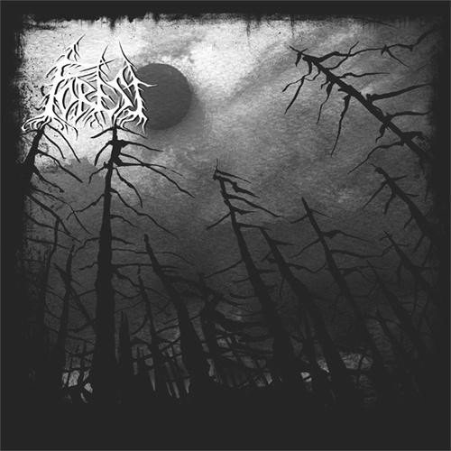 FOREST - Forest DLP Blackened Metal