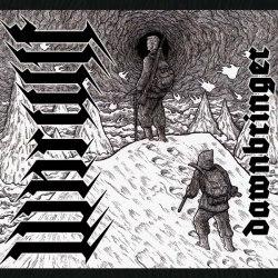 WHRWLF - Dawnbringer Digi-CD NS Metal