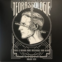 М8Л8ТХ - Teorassologie (чёрный винил) Gatefold LP NS Metal