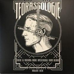 М8Л8ТХ - Teorassologie (серый винил) Gatefold LP NS Metal