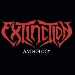 EXTINCTION - Anthology 2CD Death Metal