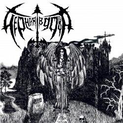 ЧЁРНАЯ ВДОВА - Из Нечестивых Девяностых CD Blackened Metal