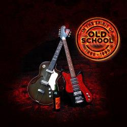 V/A - In The Spirit Of Old School CD Thrash Metal