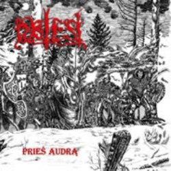 OBTEST - Prieš Audrą CD Pagan Metal
