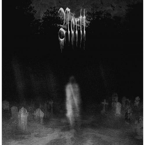 NORTT - Ligfaerd CD Depressive Funeral Black Doom Metal