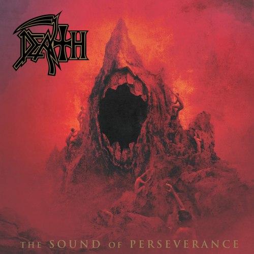 DEATH - The Sound of Perseverance CD Progressive Death Metal