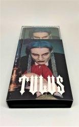 TULUS - Pure Black Energy Tape Black Metal