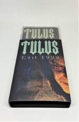 TULUS - Evil 1999 Tape Black Metal