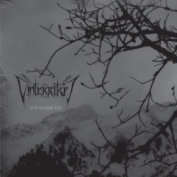 VINTERRIKET - Zeit-Los:Laut-Los Digi-CD Dark Ambient