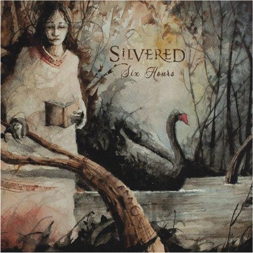 SILVERED - Six Hours CD Dark Metal