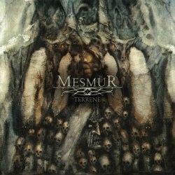 MESMUR - Terrene CD Funeral Doom Metal