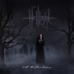 HELLLIGHT - Until The Silence Embraces CD Funeral Doom Metal