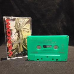 VENOM - The Demolition Years 5xTape Set Metal