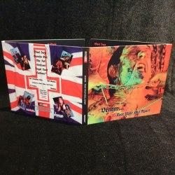 VENOM - The Demolition Years 5xDigi-CD Set Metal