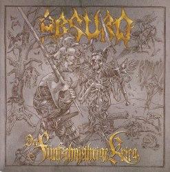 ABSURD - Der Fünfzehnjährige Krieg CD Black Metal