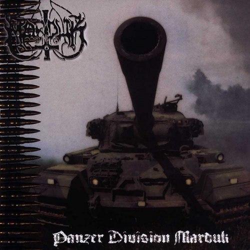 MARDUK - Panzer Division Marduk Digi-CD Black Metal