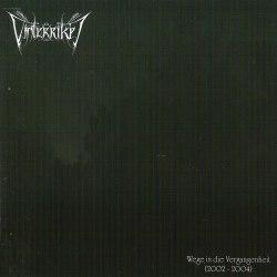 VINTERRIKET - Wege In Die Vergangenheit (2002-2004) CD Atmospheric Metal