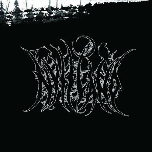 NYTT LAND - Oðal Digi-CD Neofolk