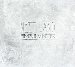 NYTT LAND - Fimbulvinter Digi-CD Neofolk