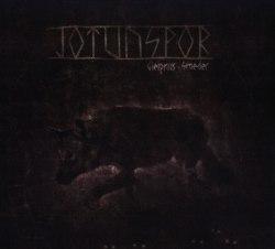JOTUNSPOR - Gleipnirs Smeder Digi-CD Pagan Metal