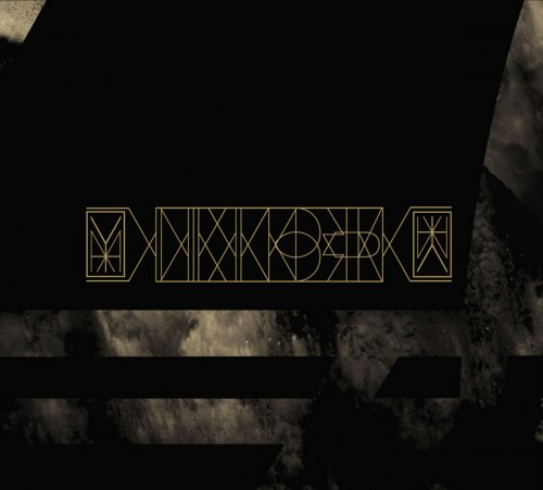 HENRIK NORDVARGR BJORKK & MARGAUX RENAUDIN - Anima Nostra Digi-CD Dark Ambient