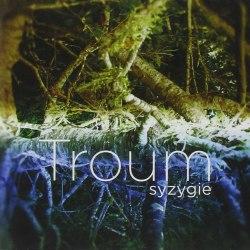 TROUM - Syzygie CD Dark Ambient