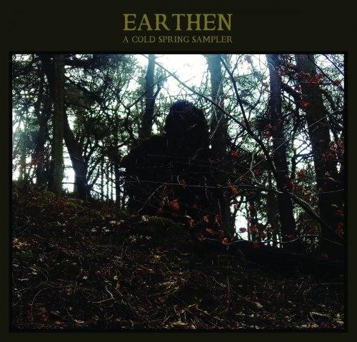 V/A - Earthen - A Cold Spring Sampler Digi-2CD Experimental Music