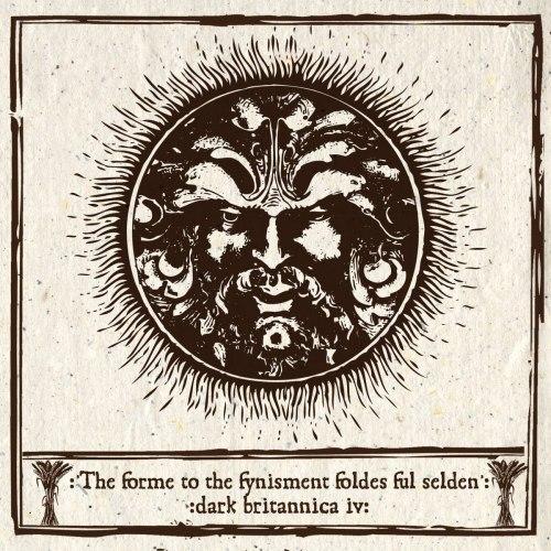 V/A - The Forme To The Fynisment Foldes Ful Selden 2CD Neofolk