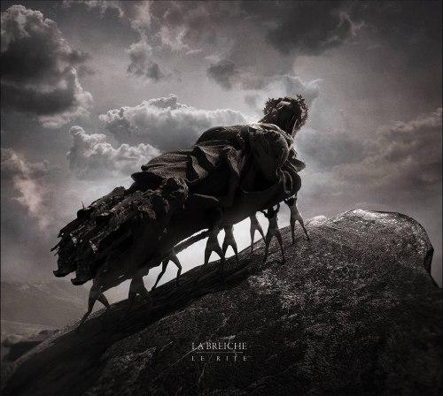 LA BREICHE - Le Rite Digi-CD Neofolk