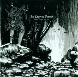 DAWN - The Eternal Forest - Demo Years '91-'93 CD Death Metal