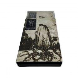 TULUS - Biography Obscene Tape Black Metal