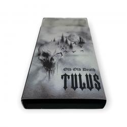 TULUS - Old Old Death Tape Black Metal