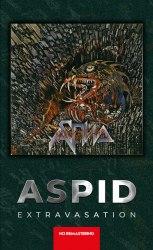 АСПИД - Кровоизлияние Tape Progressive Thrash Metal