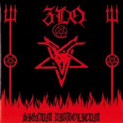 ZLO - Signum Diabolicum CD Black Thrash Metal
