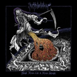 INQUISITION - Black Mass For A Mass Grave Digi-CD Black Metal