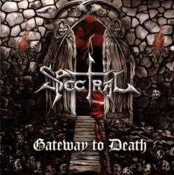 SPECTRAL - Gateway To Death Digi-CD Viking Metal