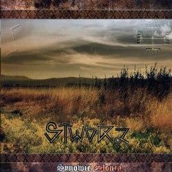 STWORZ - Synowie Słońca CD Pagan Metal