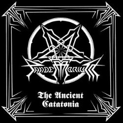 PANDEMONIUM - The Ancient Catatonia CD Death Metal