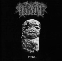 PRAGNAVIT - Viede... CD Dark Folk Ambient