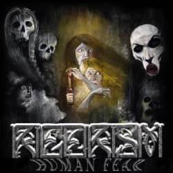 RIGORISM - Human Fear CD Death Metal