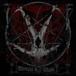 RITUAL SUICIDE - Temple of Blood CD Black Metal