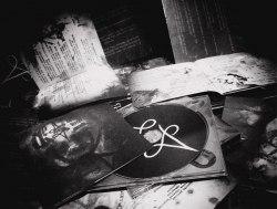 S - Untitled LP1 Digi-CD Psychedelic post-black metal