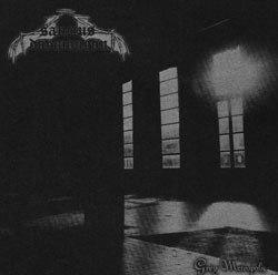 SANCTUS DAEMONEON - Grey Metropolis CD Black Metal