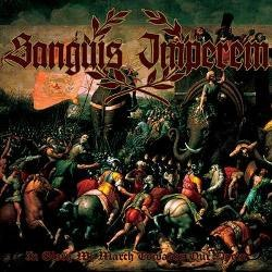 SANGUIS IMPEREM - In Glory We March Towards Our Doom CD Death Metal