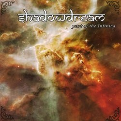 SHADOWDREAM - Part of the infinity CD Dark Ambient