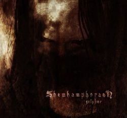 SHEMHAMPHORASH - Sulphur CD Black Metal