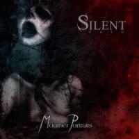 SILENT PATH - Mourner Portraits CD Depressive Dark Metal