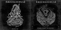 SMIERCIESLAU - Cjomny pryliŭ razburennja / Ciemrazoŭ CD True Old Black Thrash Metal